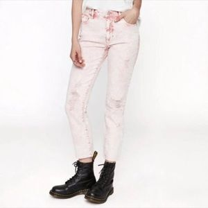 Pacsun mom jeans 27